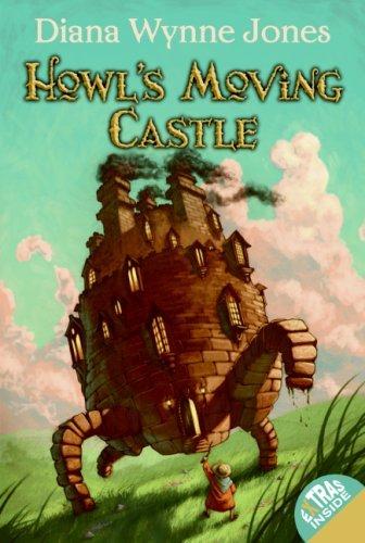 Нов превод: Подвижният замък на Хоул Howlsmovingcastle